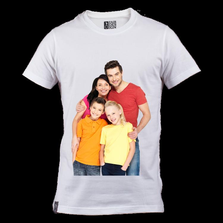 Тениски с фото печат