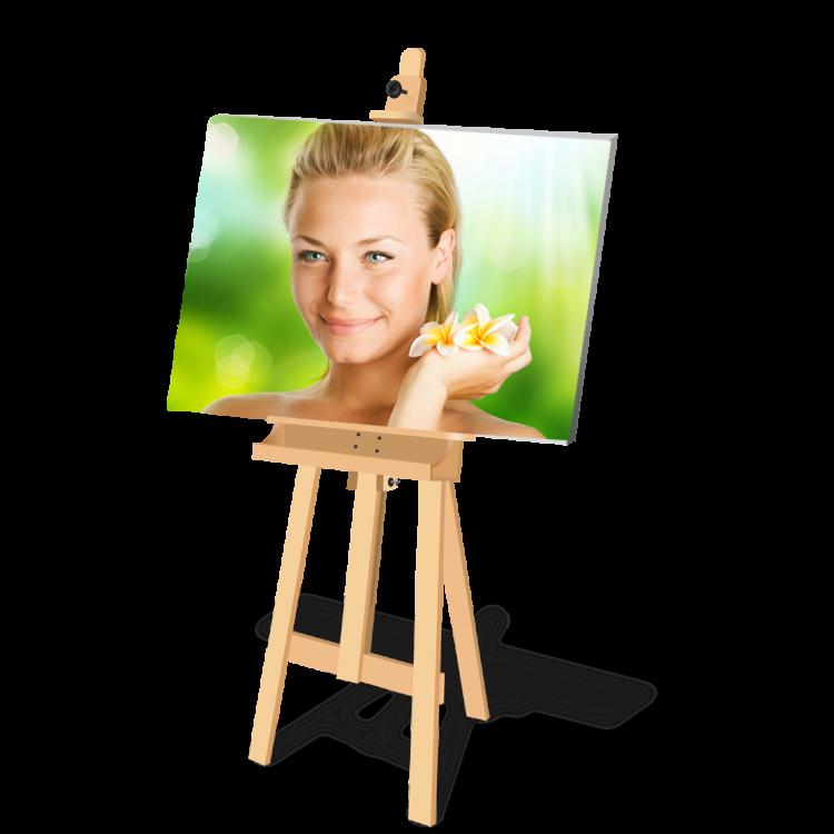 Канаваца (Canvas) Платно